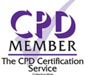 CPD Certification Service Logo
